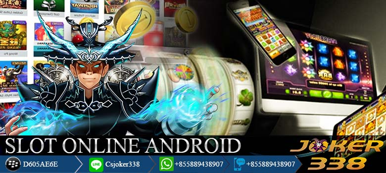 Slot-Online-Android