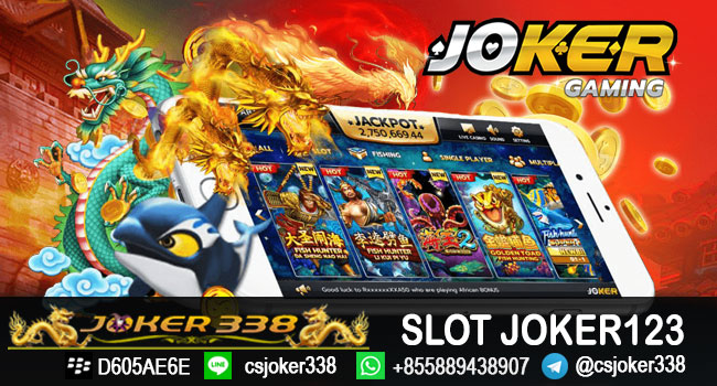 slot-joker123
