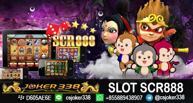 slot-scr888